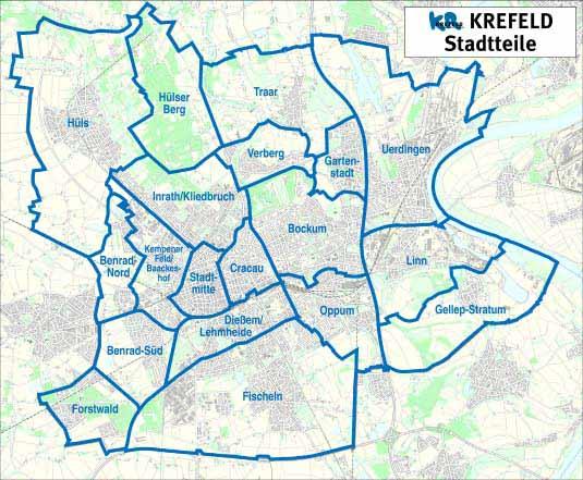 Map krefeld AddOnWnsche Ideen und MitarbeitsGesuche AddOn