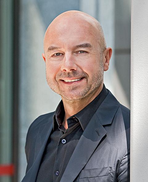 Markus Schreurs - Eigentümer von Schreurs Immobilien und CEO der Porta Mondial AG