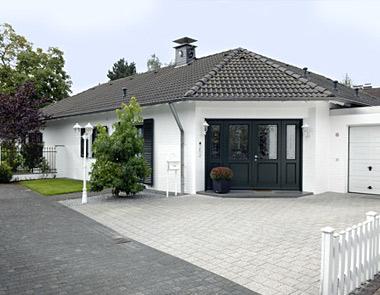 Bungalow in Krefeld-Traar