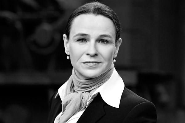 Astrid Mühlenkamp - Immobilienmaklerin