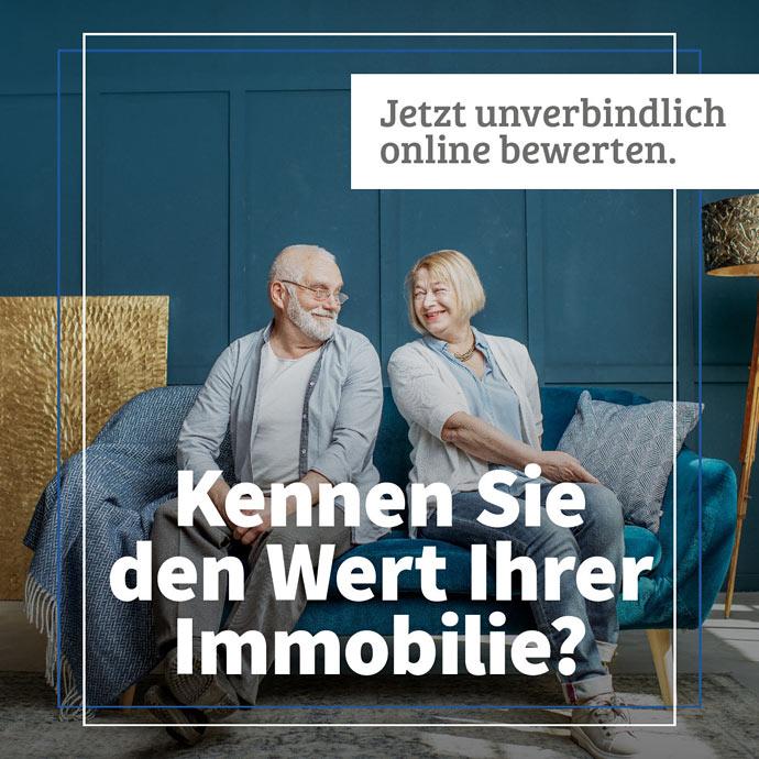 Immobilienbewertung für Krefeld und Umgebung