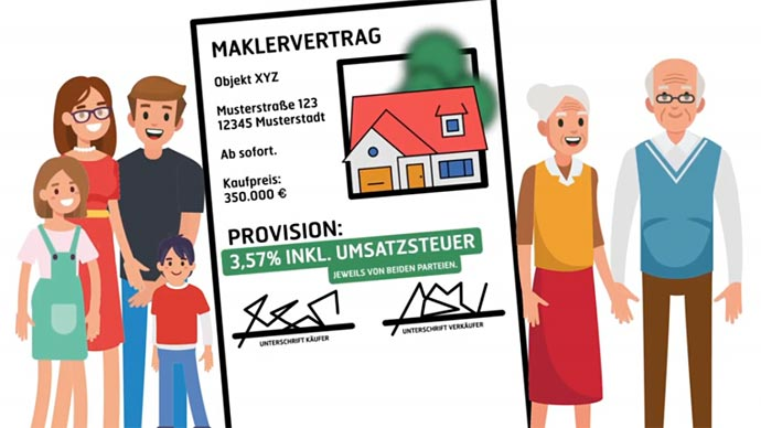 Maklerprovision