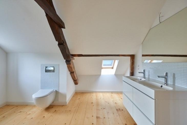 Traumhaft restauriertes denkmalgeschütztes Einfamilienhaus im ...