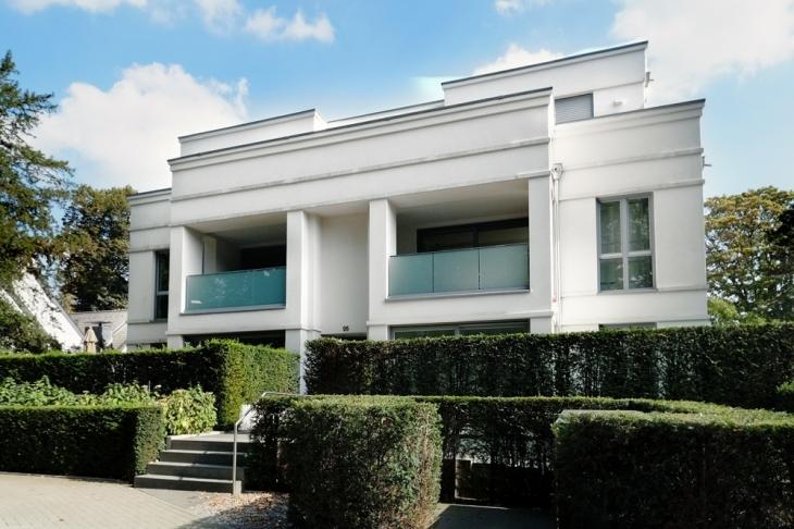 Wohnung mieten in Krefeld Wohnungen von Schreurs Immobilien