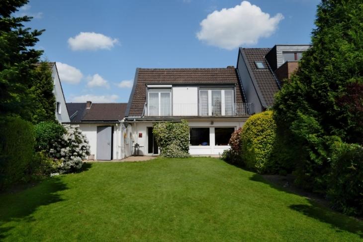 Haus kaufen in Krefeld Häuser von Schreurs Immobilien