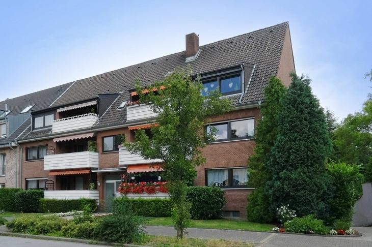 referenzimmobilien mieten in krefeld referenzen von schreurs immobilien. Black Bedroom Furniture Sets. Home Design Ideas
