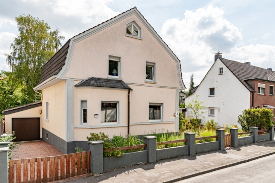 Einfamilienhaus in Moers - Eick