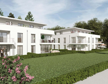 Immobilie in Bockum auf der Kaiserstraße