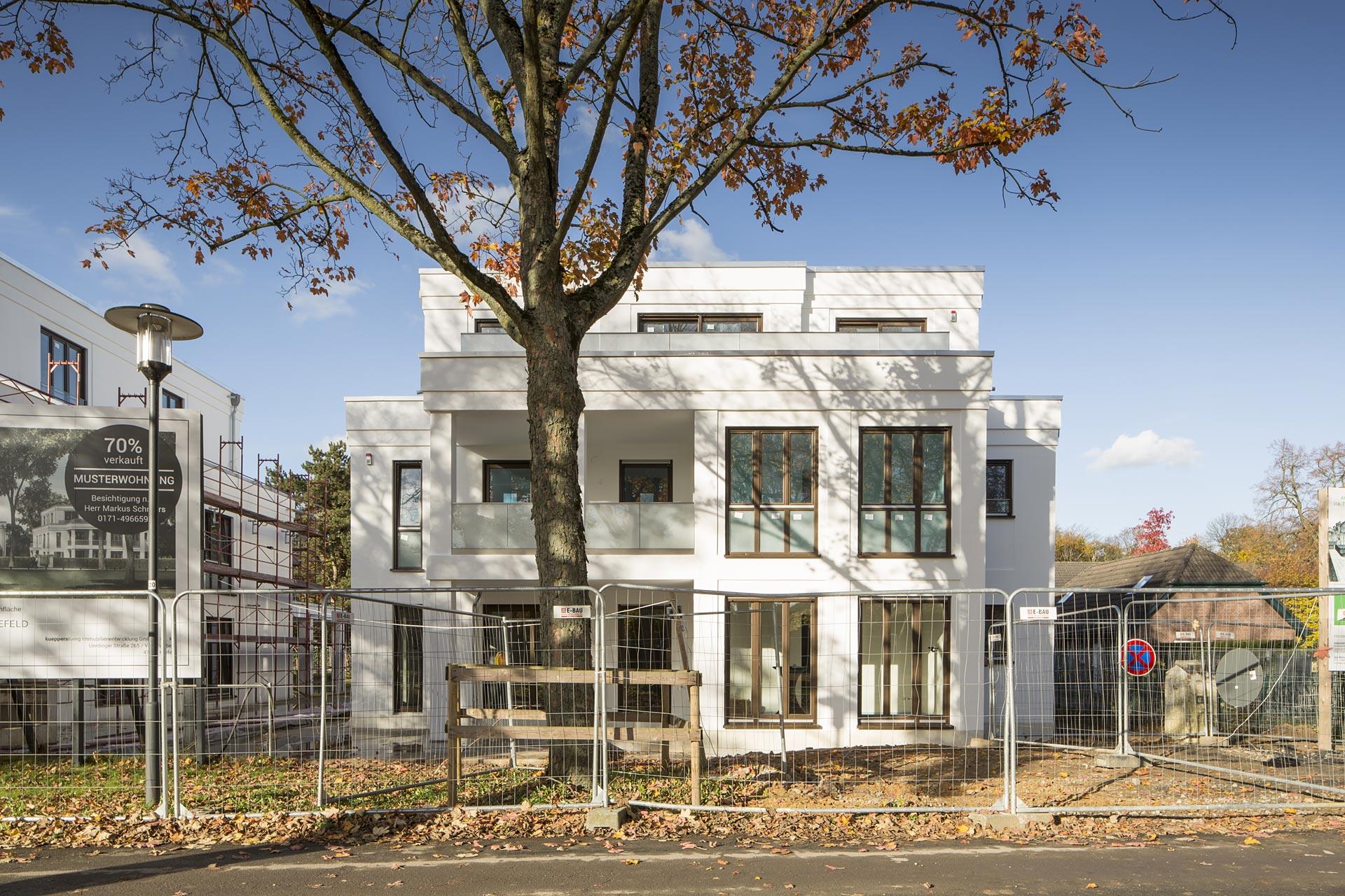 Eigentumswohnung in Krefeld