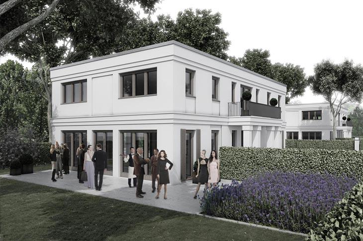 Wohnung kaufen am KR-Stadtwald